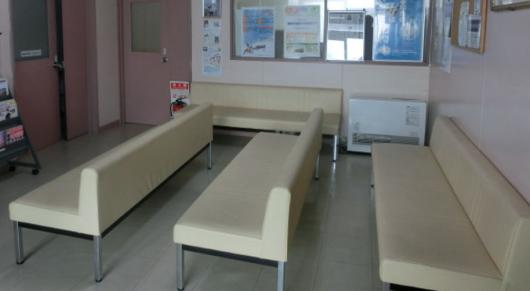 トラウマ2待合室